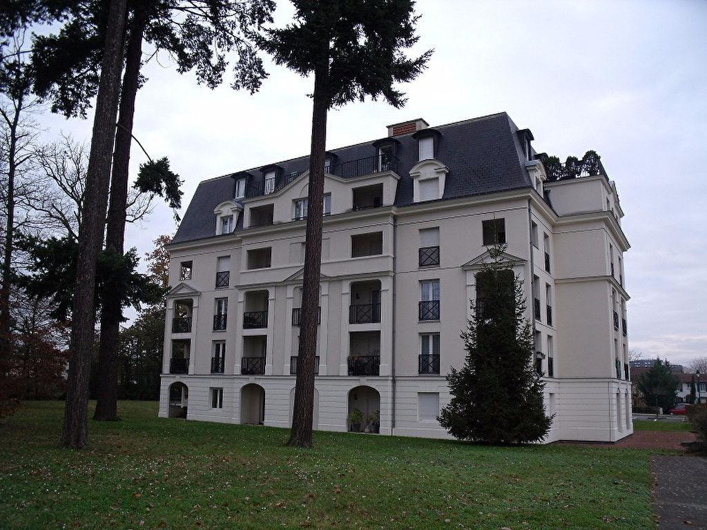 Annonce vente appartement dammarie les lys 77190 88 m for Garage des vives eaux dammarie les lys