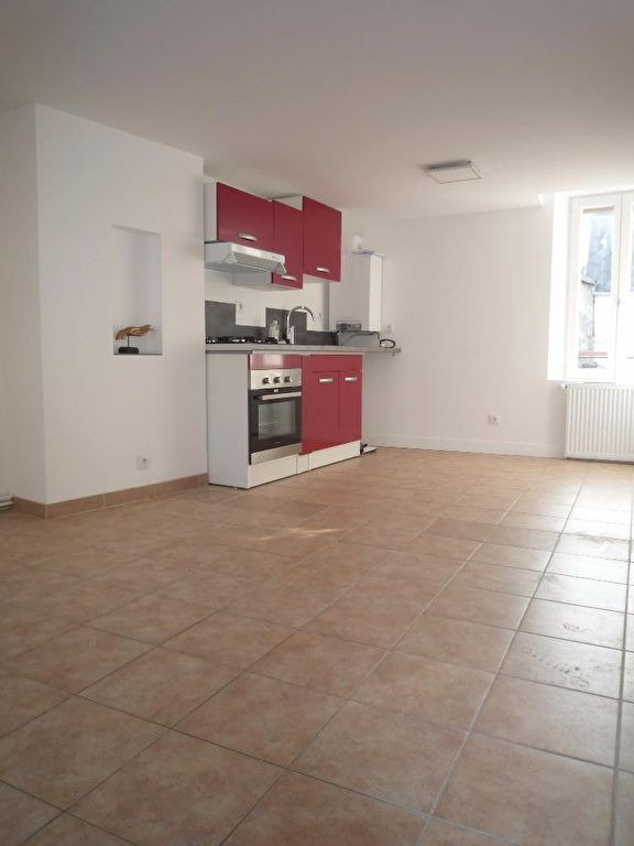 Annonce location appartement saint leu la for t 95320 for Annonce location appartement
