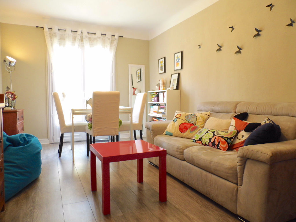 Annonce vente appartement nice 06100 54 m 184 900 for Annonce vente appartement