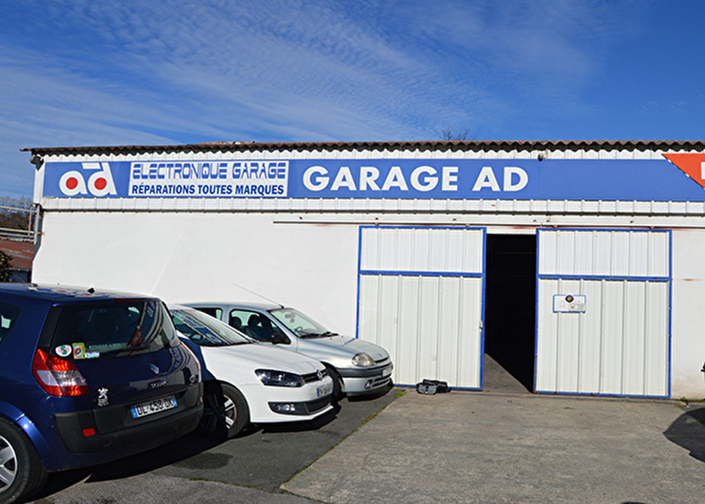 Annonce vente fonds de commerce h tel saint jean de luz - Vente fond de commerce garage automobile ...