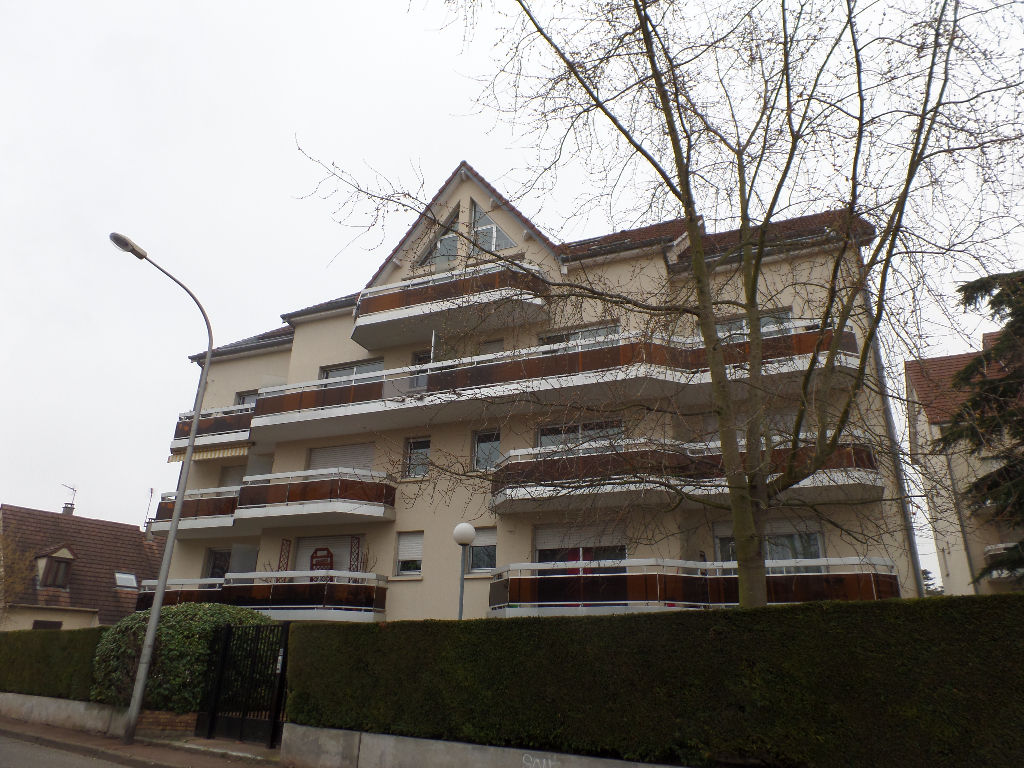 Location Appartement A Noisy Le Grand