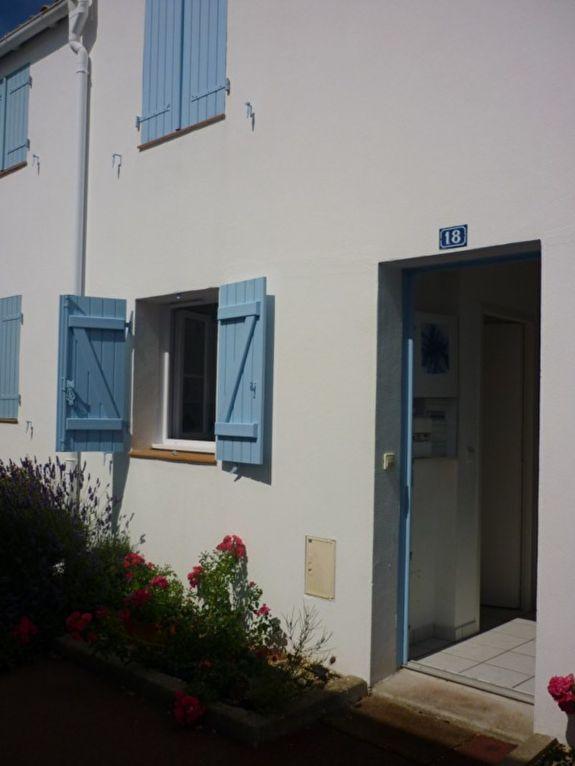 Annonce location maison saint gilles croix de vie 85800 for Annonce de location de maison
