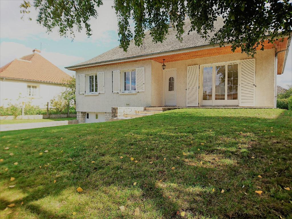 Annonce location maison artenay 45410 99 m 810 for Annoncesjaunes fr location maison
