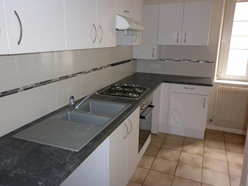 Appartement Meuble Chalon Sur Saone Annonce Location Appartement Chalon Sur Saone 71100 90