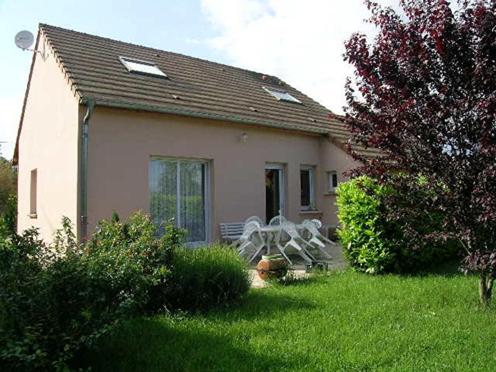 Maison 6 pièces 120 m2 Bourgogne