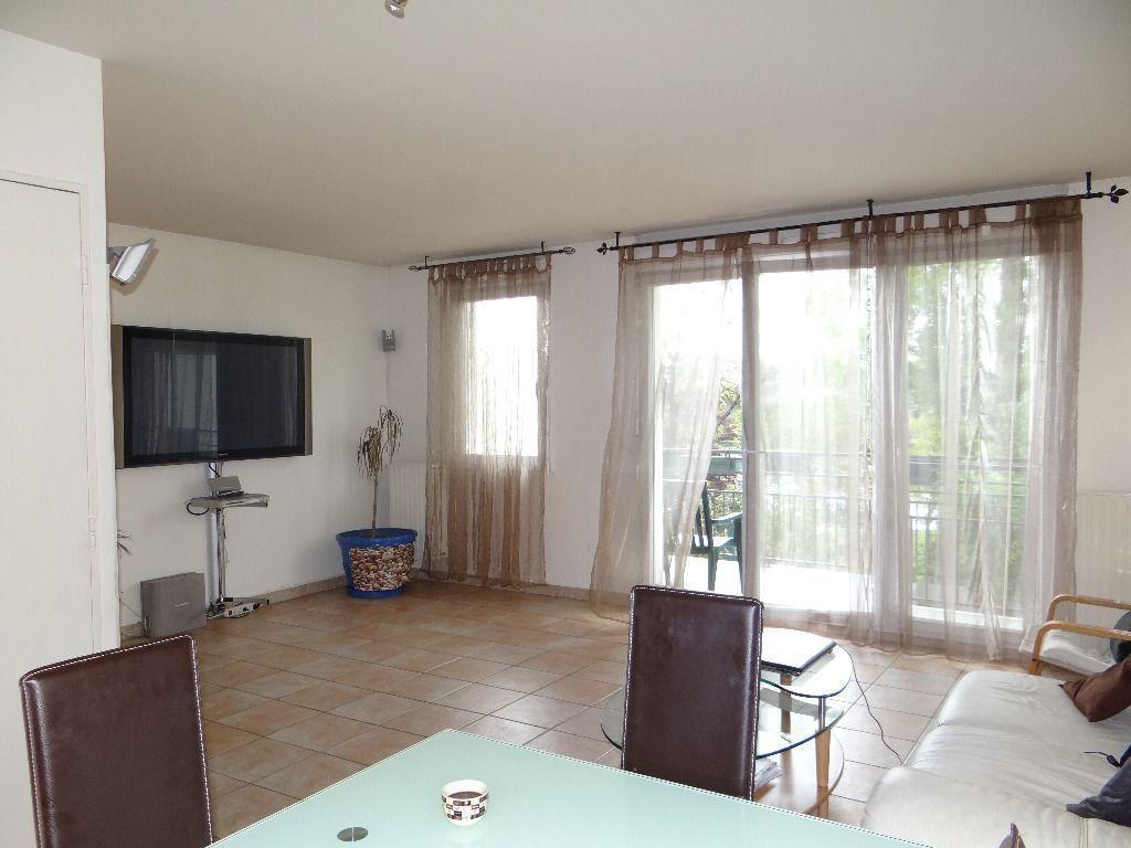 annonce vente maison choisy le roi 94600 102 m 360. Black Bedroom Furniture Sets. Home Design Ideas