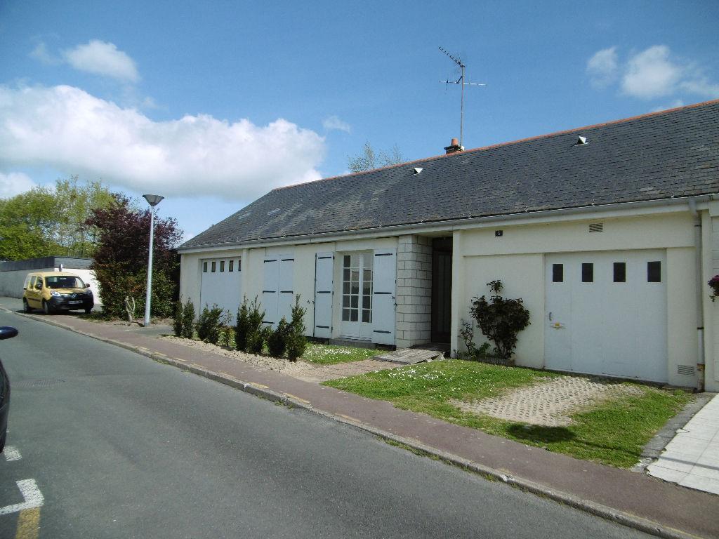 Maison 4 pièces 91 m2 Angers