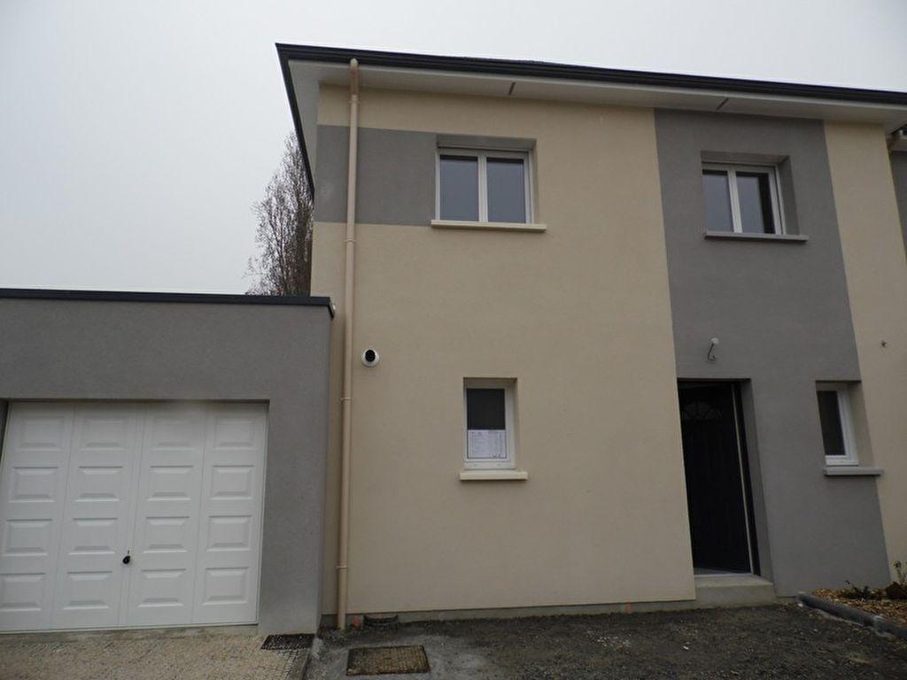 Maison 5 pièces 102 m2 Angers