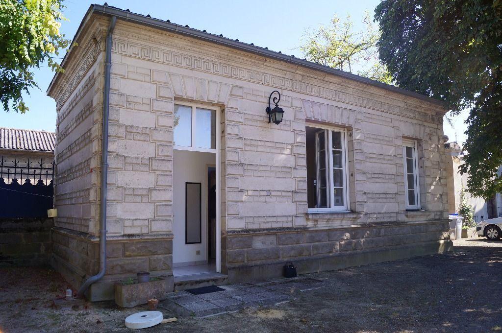 Maison 2 pièces 34 m2 Doué-la-Fontaine