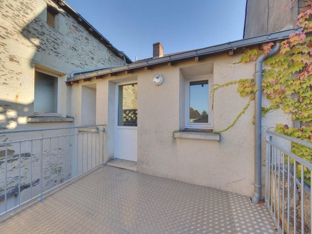 Appartement 3 pièces 67 m2 Nueil-sur-Layon
