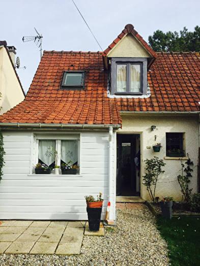Immobilier cucq 62780 pas de calais annonces immobili res for Max garage calais