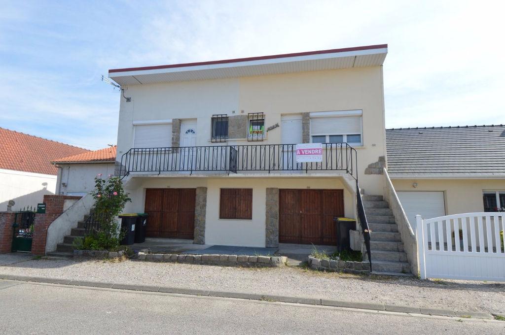 Annonce vente appartement merlimont 62155 80 m 92 for E fenetre merlimont
