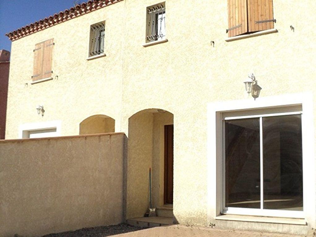 Maison 4 pièces 84 m2 Calvisson