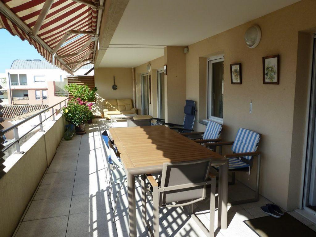 Appartement - 5 pièce(s) - 129 m² 498000 N�mes (30000)