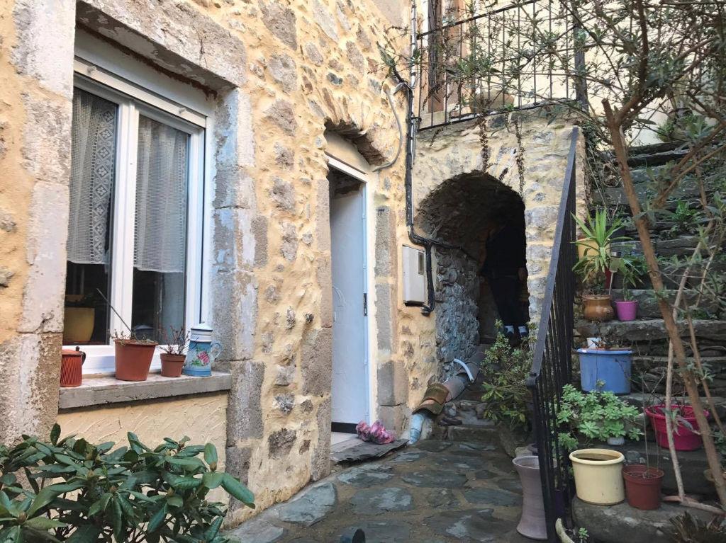 Annonce vente maison saint tienne estr choux 34260 87 for Maison de la literie st etienne