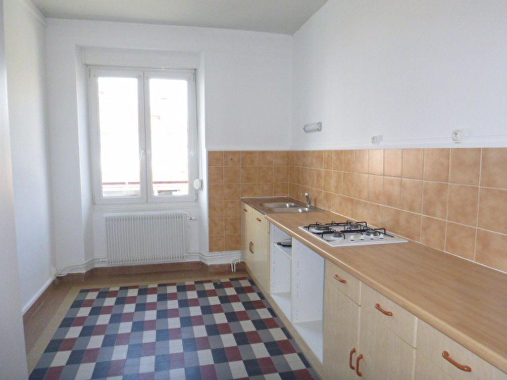 Appartement 3 pièces 80 m2 Épinal
