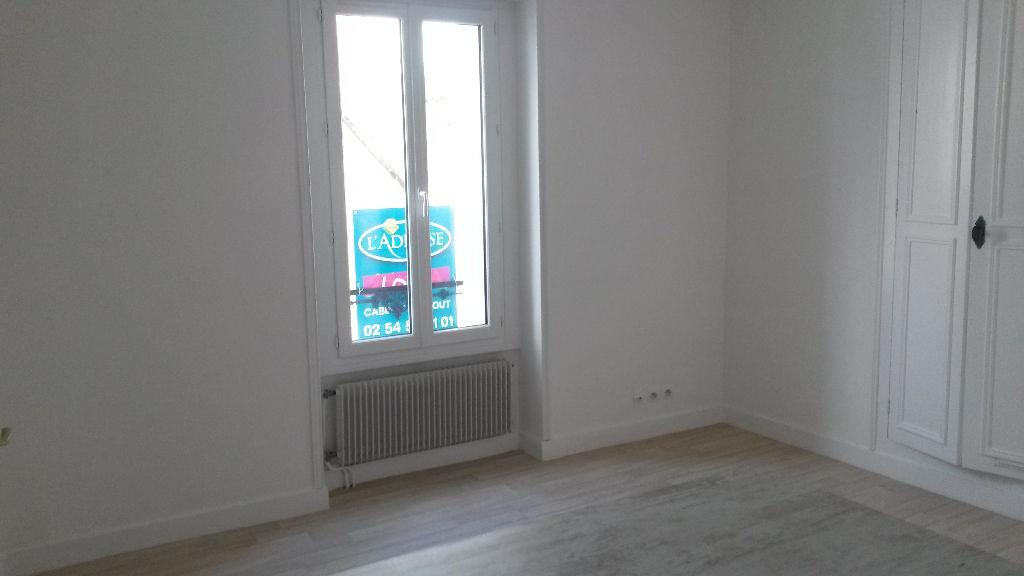 Appartement 2 pièces 30 m2 Blois