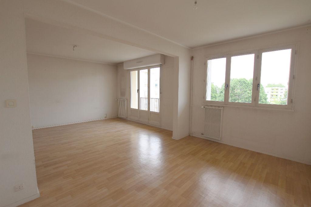Appartement 3 pièces 86 m2 Blois