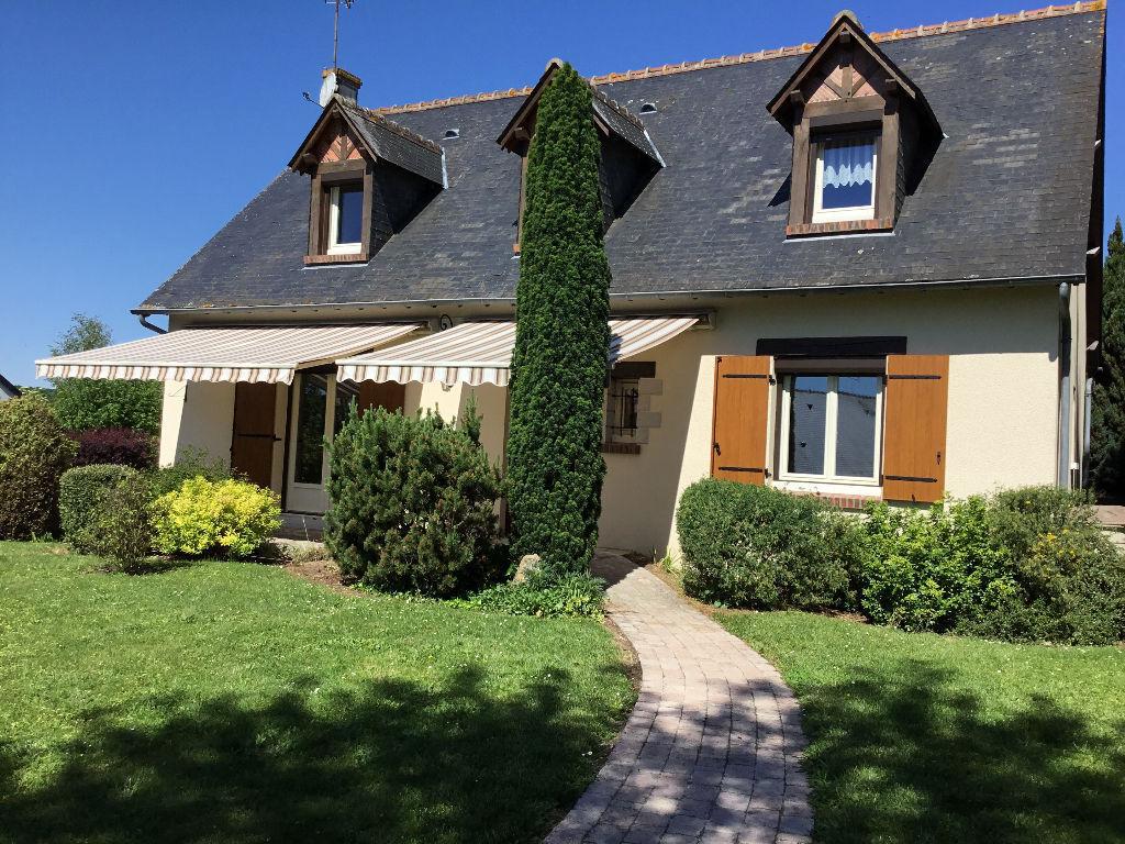 Annonce location maison saint sulpice de pommeray 41000 for Annoncesjaunes fr location maison