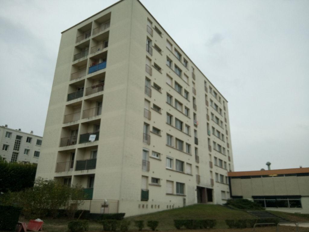 Appartement 3 pièces 68 m2 Blois
