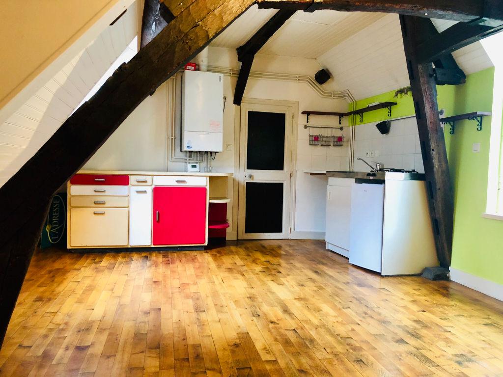 Appartement 2 pièces 39 m2 Blois