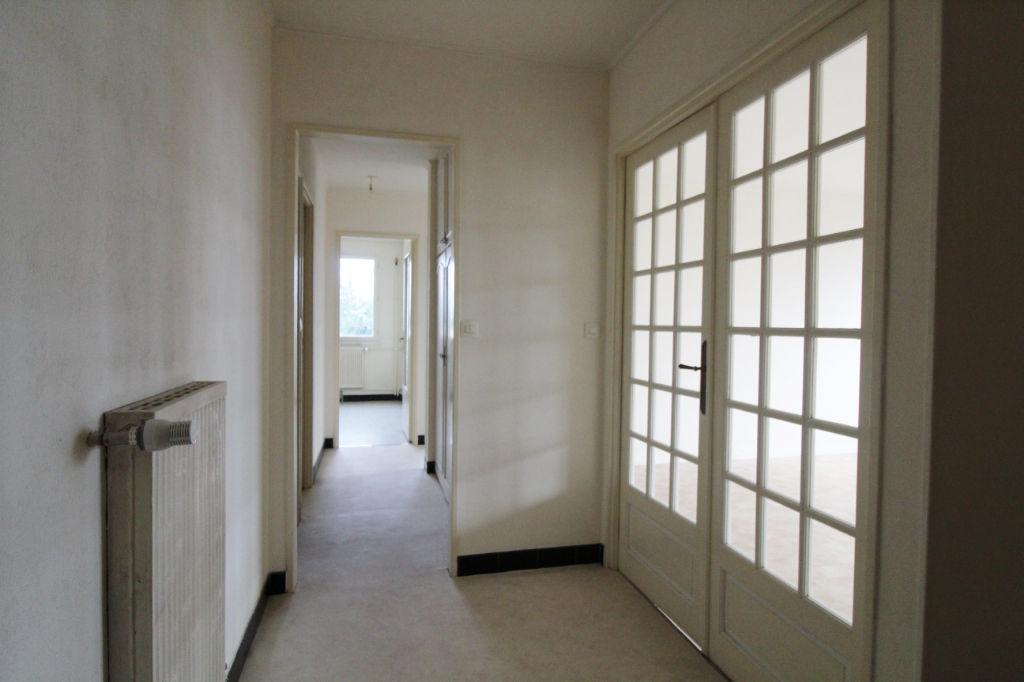 Appartement 3 pièces 77 m2 Blois