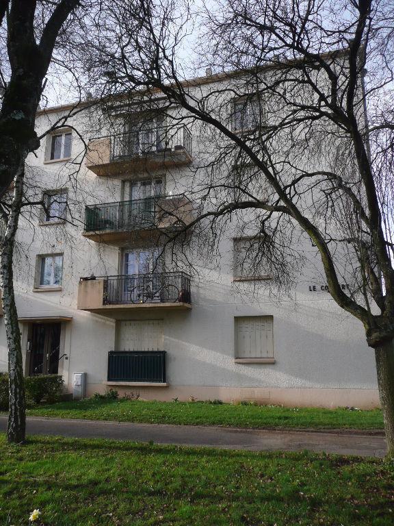 Appartement 3 pièces 69 m2 Blois