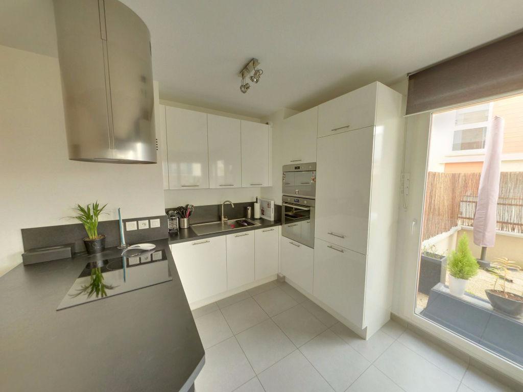 Appartement 3 pièces 60 m2 Chanteloup-en-Brie