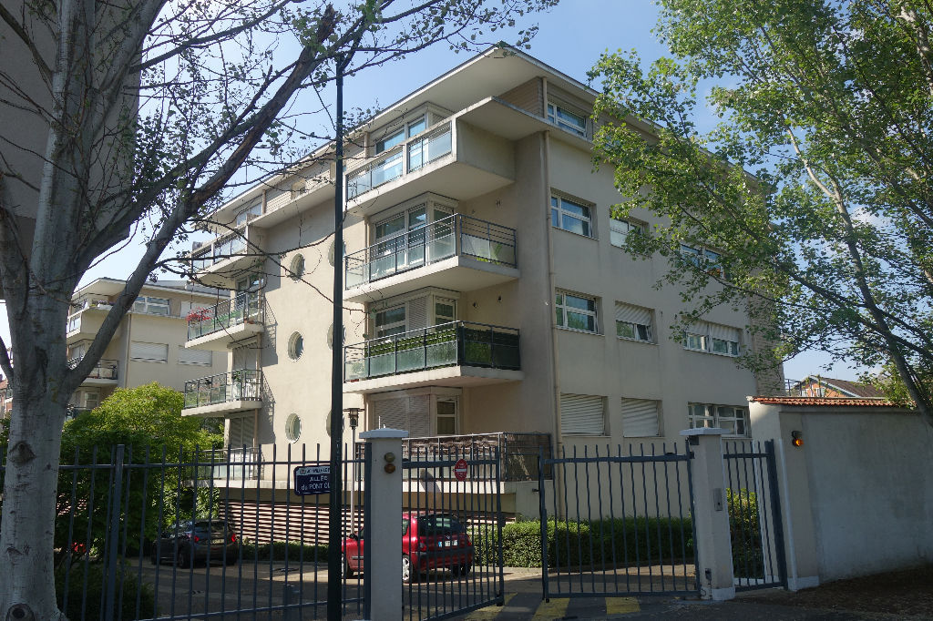 Annonce vente appartement joinville le pont 94340 72 for Achat maison joinville le pont