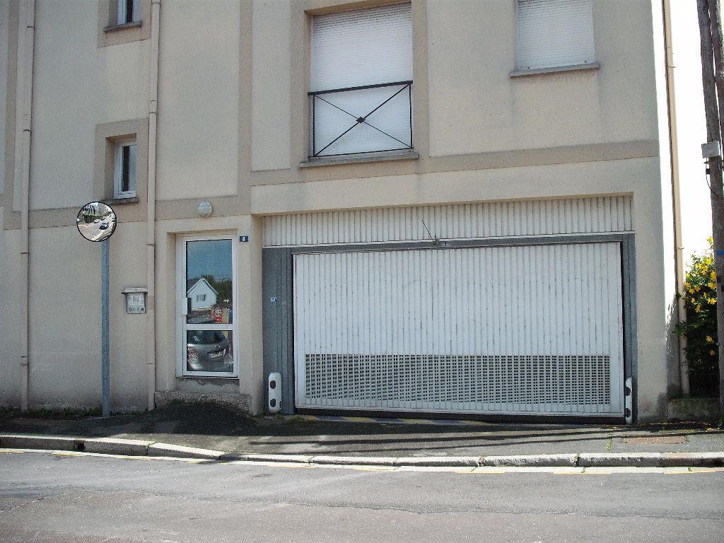 Annonce vente parking garage caen 14000 18 m 11 for Garage a caen