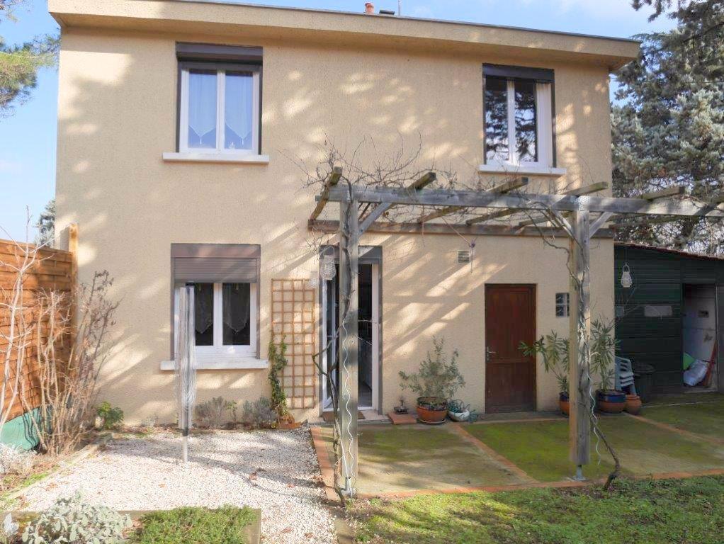 Maison 6 pièces 132 m2 Toulouse