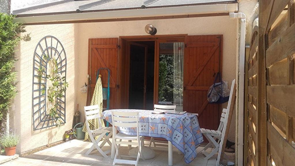 Annonce vente maison saint jean de monts 85160 29 m for Maison saint jean lille