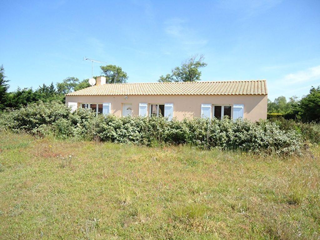 Annonce vente maison saint jean de monts 85160 100 m for Maison saint jean lille