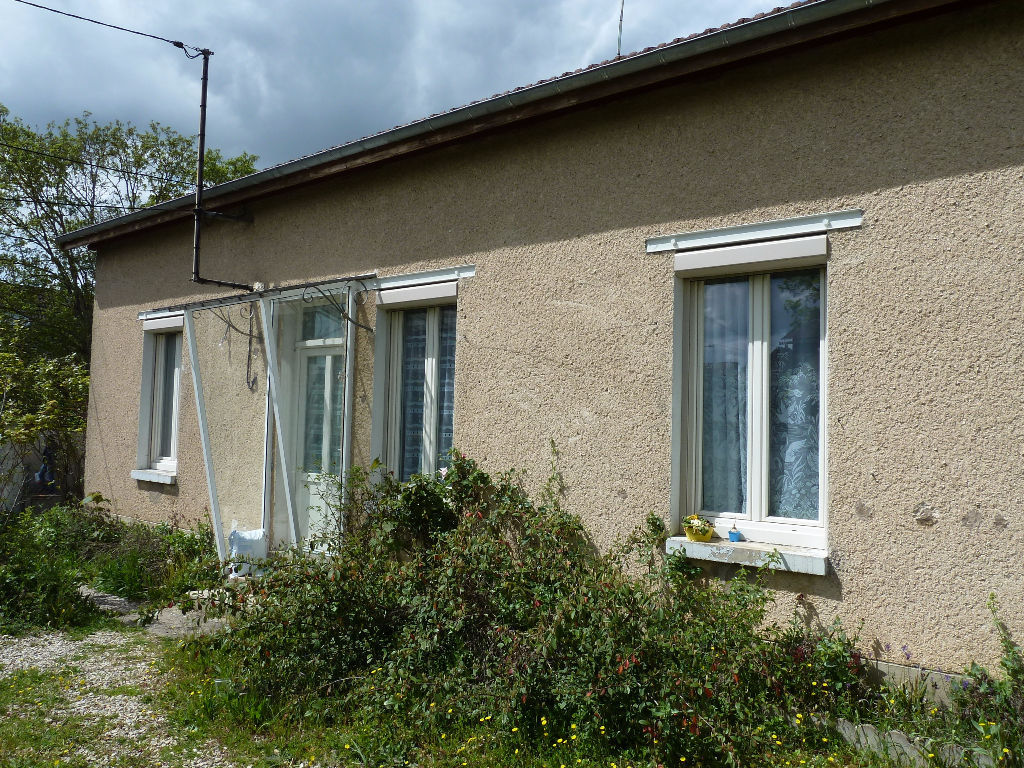 Maison 3 pièces 55 m2 Champs-sur-Yonne