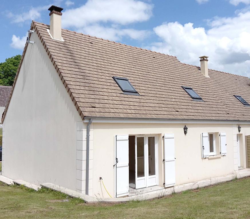 Immobilier dourdan 91410 essonne annonces immobili res for Achat maison dourdan