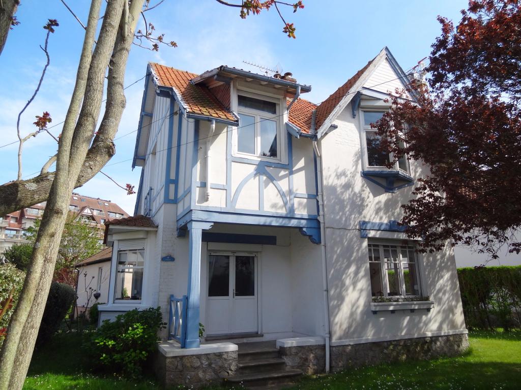 Annonce location maison le touquet paris plage 62520 for Annonce maison location