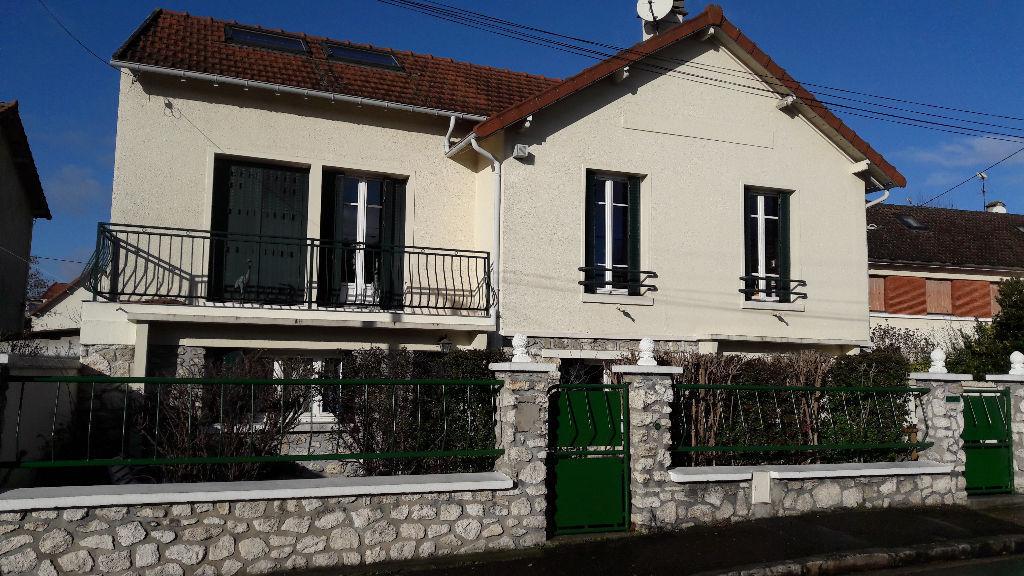 Maison 6 pièces 168 m2 Eaubonne