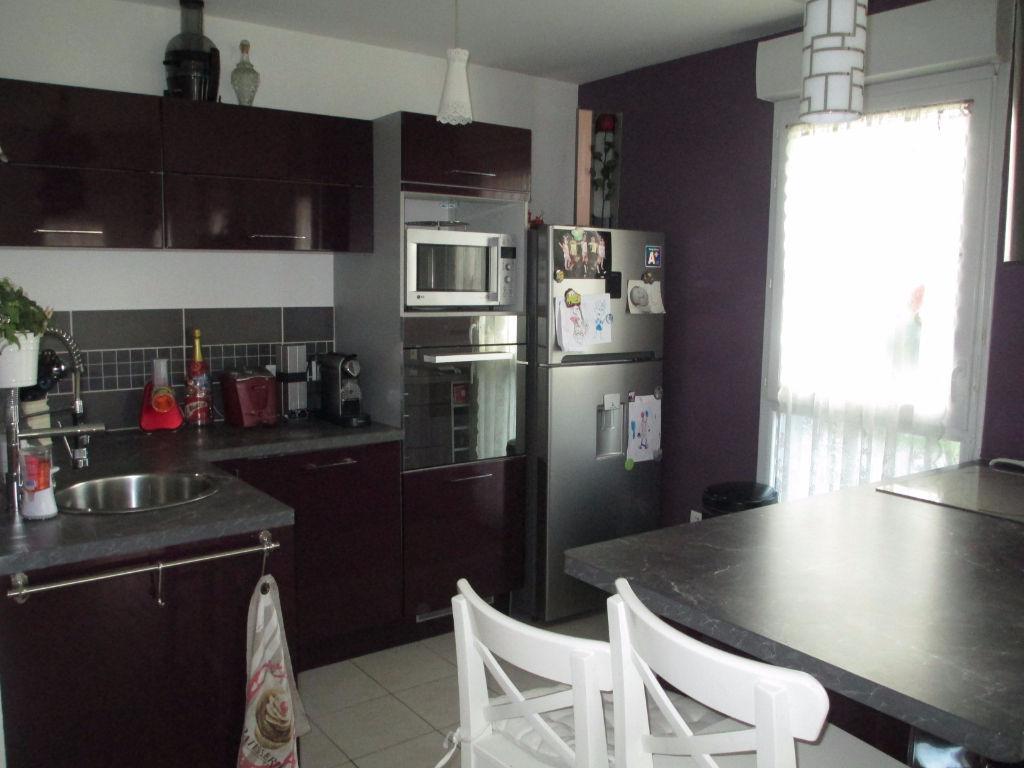 annonce vente appartement massy 91300 90 m 424 495 992736702537. Black Bedroom Furniture Sets. Home Design Ideas