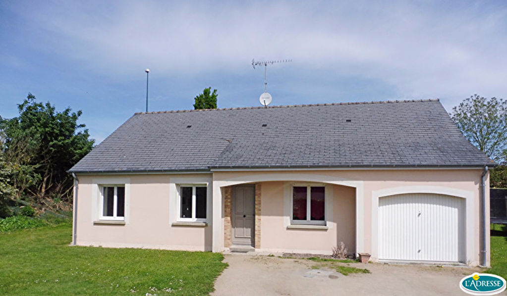Annonce vente maison saint jean sur mayenne 53240 93 for Maison saint jean lille