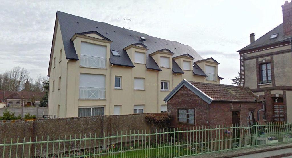 Appartement 2 pièces 46 m2 Saint-André-de-l'Eure